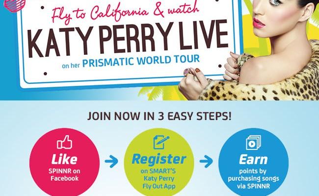 Katy Perry FB