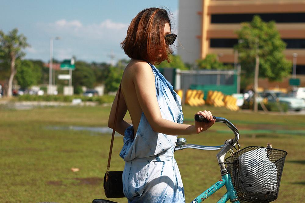 alyssa-biking